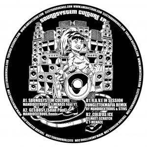 vinyl hardtek